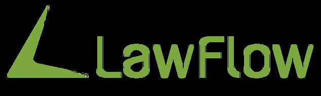LawFlowのロゴ